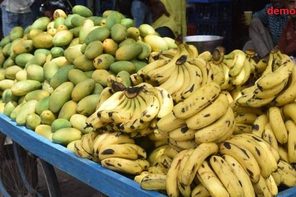 poisoned in markets in the name of fruit