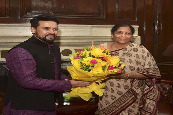 these 10 big challenges will be in front of new finance minister nirmala