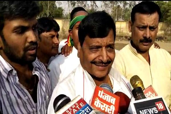flop will be a coalition of bua babua we spoiled the game of all shivpal