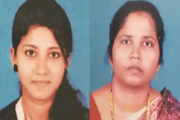 vaishnavi police fire chandran suicide