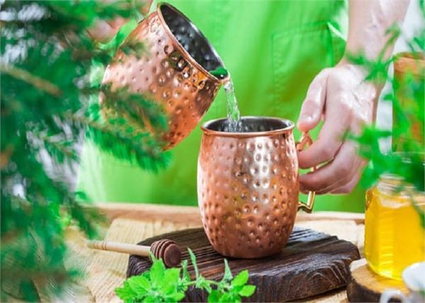 Health & Beauty: तांबे के बर्तन में पानी पीने से ही मिलेंगे ये 12 फायदे