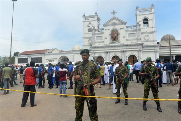explosives found buried in sri lanka mosque backyard