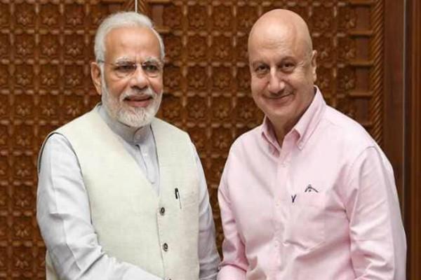 congratulations to modi in bollywood