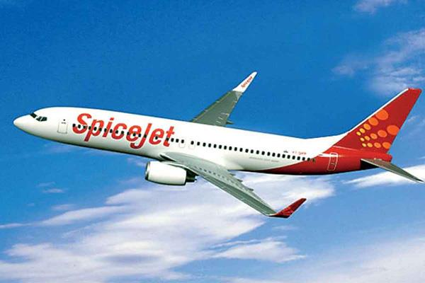 spicejet aircraft disrupts passengers due to malfunction two hours delayed