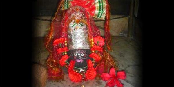 sidhpeeth chudamani temple in uttarakhand
