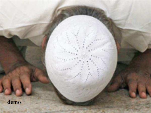 ramzan roja is keeping 390 prisoners in saharanpur jail everyday