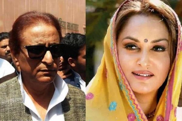 lok sabha elections pragya singh thakur bjp jaya prada azam khan