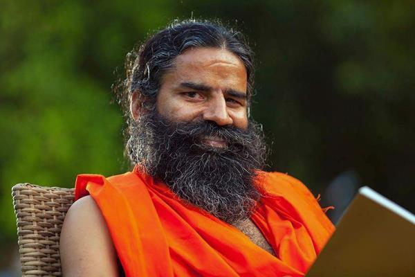 baba ramdev launches milk product cheaper and curd