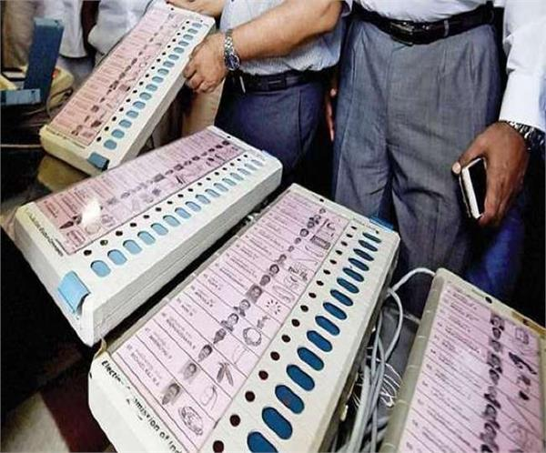 preparation of counting of votes in agra will come true