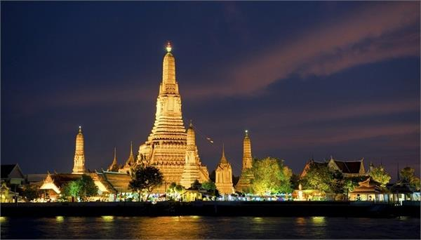 इस साल छुट्टियों में खुशियां ढूंढने के लिए जाएं थाईलैंड