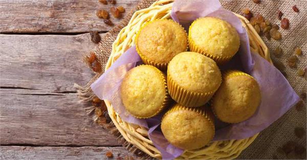 Sunday Spl: बच्चों के लिए बनाएं यम्मी Mango Muffin