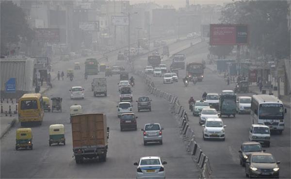 urgent treatment of varanasi s deadly pollution report