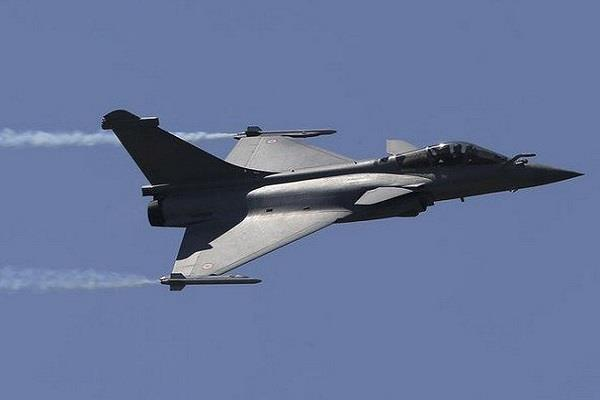 indian air force rafale office broken into in france