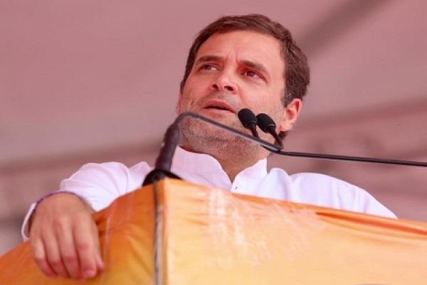 pm modi damages the economy of india