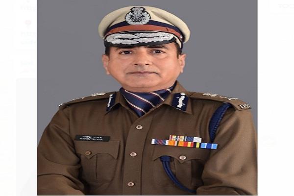 haryana police prepare for the lok sabha elections 67 000 security