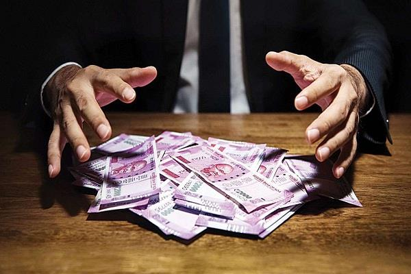 government denies sharing information obtained on black money from switzerland