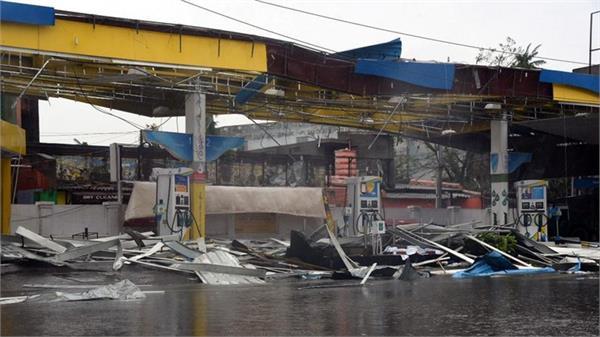 cyclone fani kills 14 injures 63 in bangladesh report