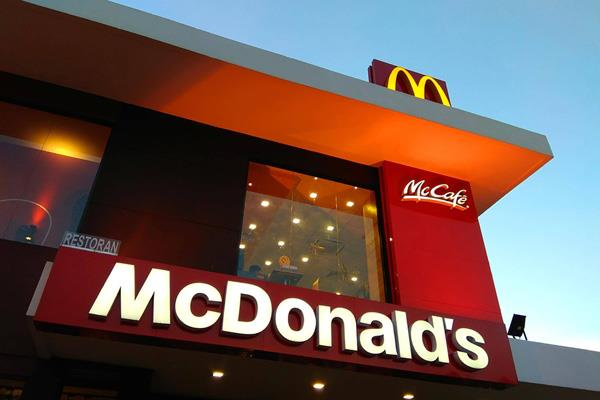 crpl reopened 13 stores of mcdonald s in delhi ncr