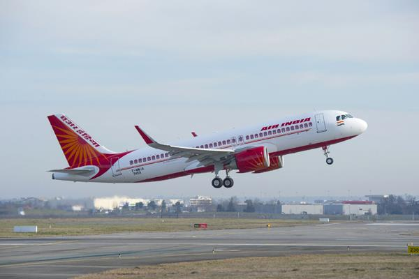 now air fares air india giving 40 discount in low cost