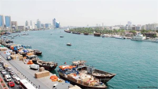 kerala man drowns while fishing in dubai creek