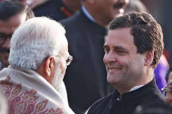 lok sabha elections rahul gandhi ahead of eight lakhs