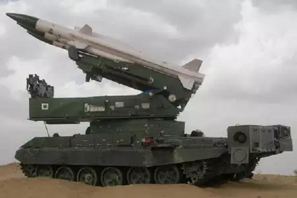 india will deploy air defense unit on border
