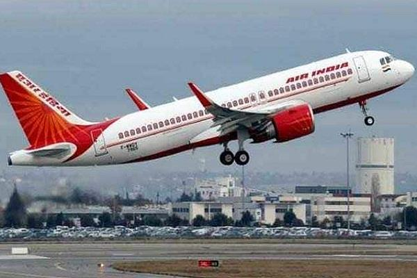 air india delhi restaurants airline