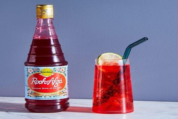 hamdard says there is no shortage of rooh afza syrup in market