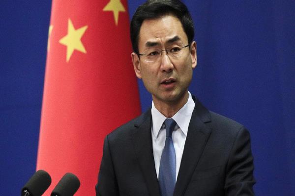 despite the new threat of trumpet america will delegate to trade talks china