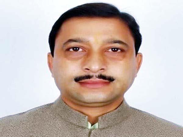 bjp candidate suresh kashyap