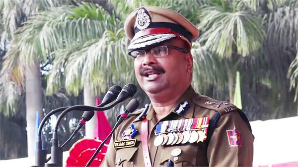 we can continue our fight against militancy said dgp dilbagh singh