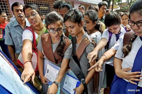 meghalaya board results of 12th arts will be released tomorrow