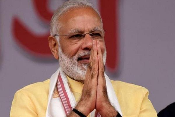 modi will take oath on may 30 at 7 pm