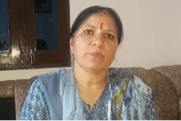 geeta bhukkal commented on bjp and pm modi