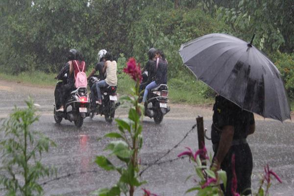 monsoon rains will start from this date know where and how much will be