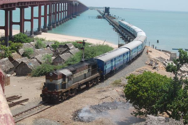cyclone  fonny  loss of rs 2 98 crores to south central railway