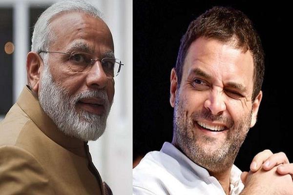 lok sabha elections bjp congress naresh kumar