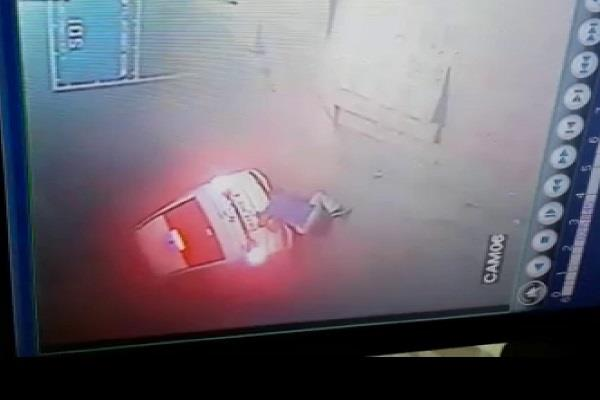 robbers killed the second incident of robbery in 72 hours