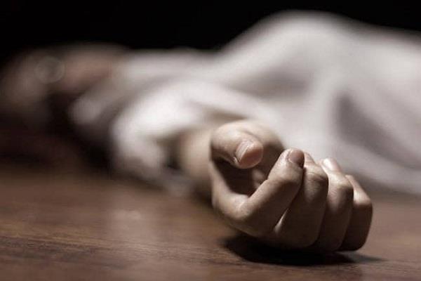 woman dies in rabies in moga