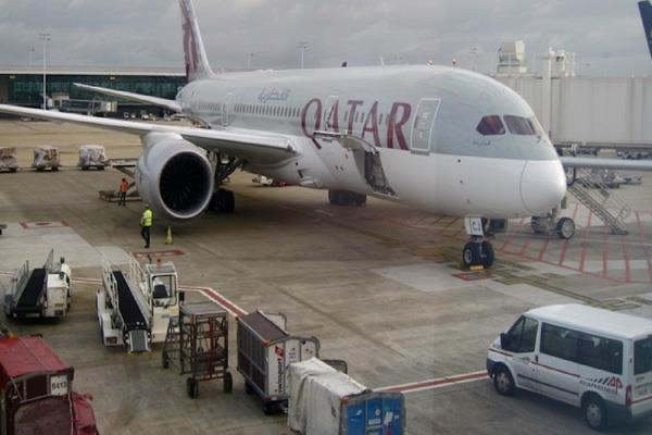 qatar airways gives permission for additional flights