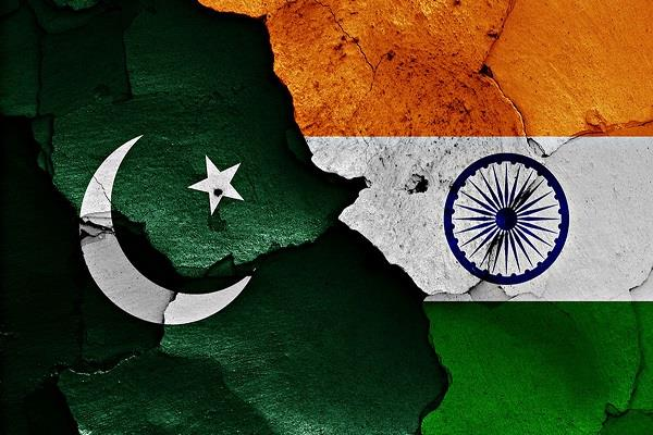india will talk pakistan when they stop supporting terrorism