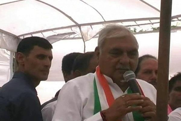 hooda said no need to me come here if kuldeep would be here