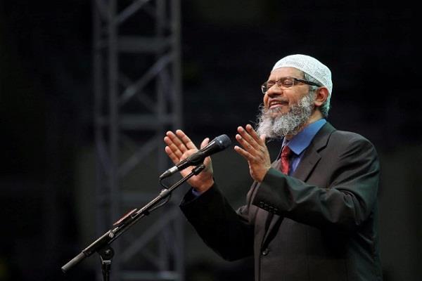 sri lanka ed zakir naik hafiz saeed