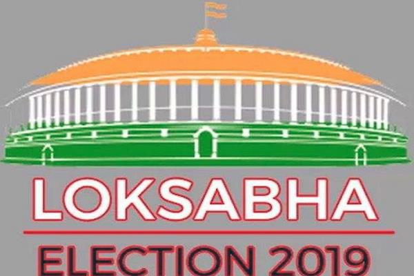 polling for 8 parliamentary seats of mp will be noisy