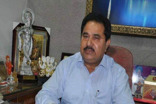 education minister om prakash soni congratulated  students merit