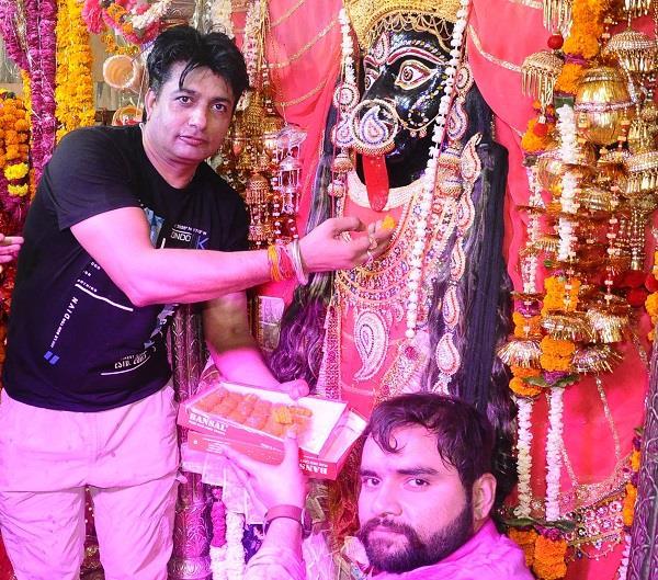 siddhpeth maa bhadrakali fair