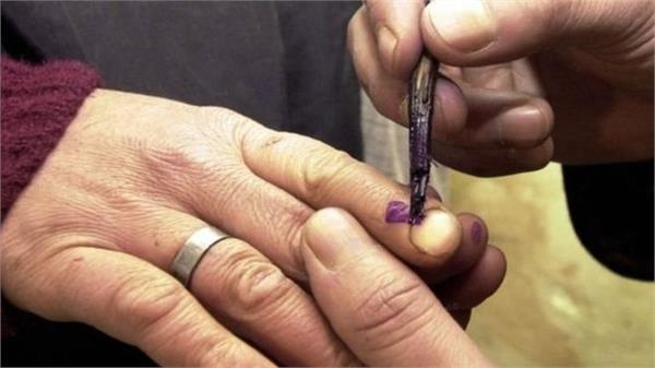 sixth phase voting on 14 seats of up tomorrow