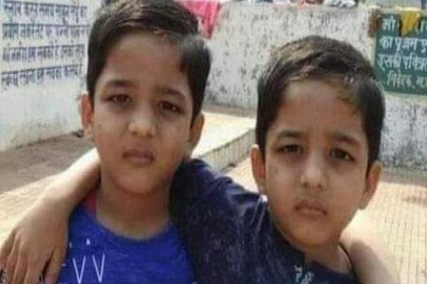 chitrakoot hanged in jail for killing two innocent children