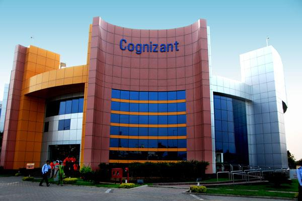 the signal given by cognizant can start again the layoff