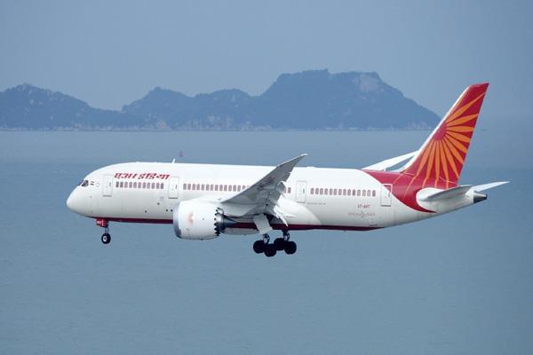 air india dismisses reports of its  bankrupt